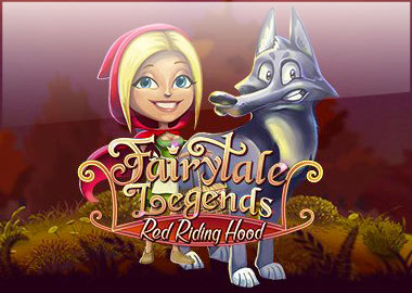 Fairytale Legends Red Rioling Hood