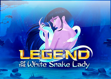 Legend of the White Shake Lady