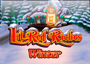 Lil Red Riches Winter